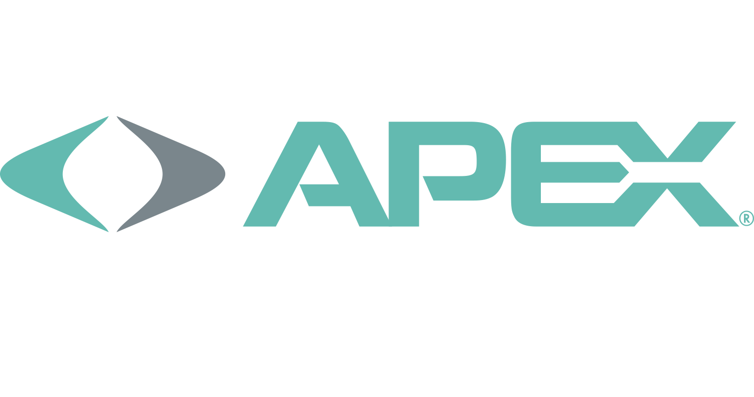 Apex Foot Logo