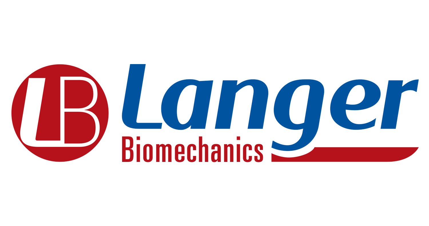 Langer Biomechanics Logo
