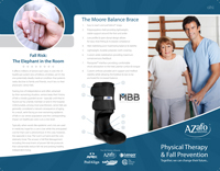 Physical Therapy Referral Brochure